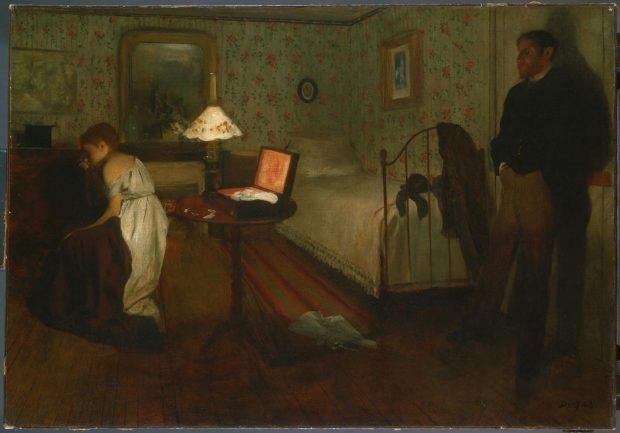 Degas_Interieur_Philadelphia_Museum_of_Art