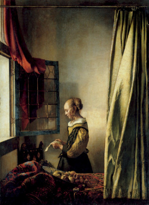girl_reading_a_letter_by_an_open_window_