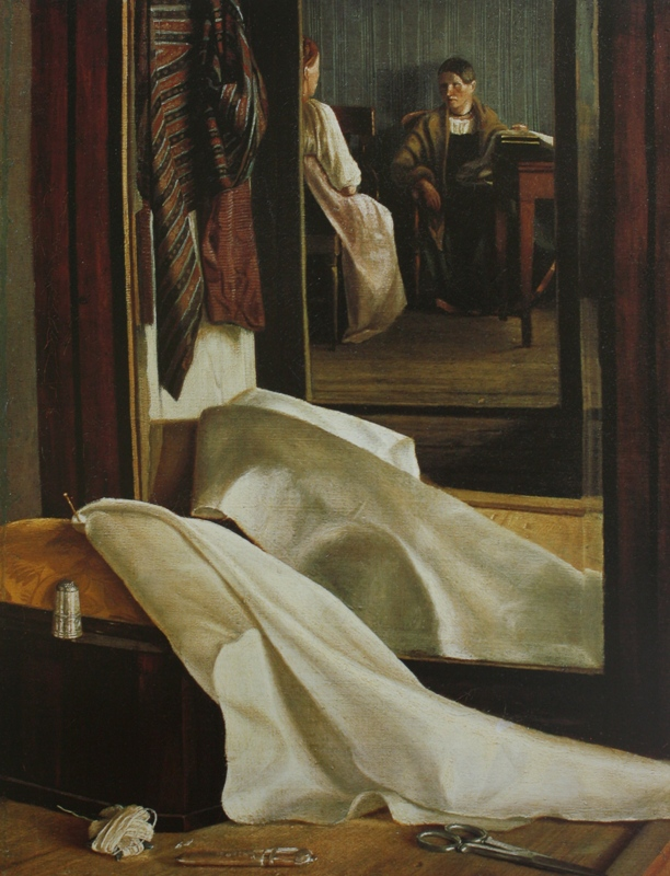 reflection_in_the_mirror_by_g-soroka_c-1850_russian_museum
