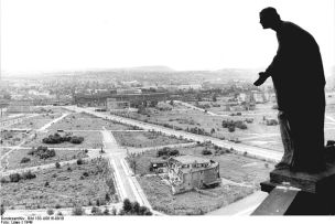 dresden_1949-blick-vom-rathausturm