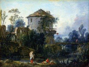 boucher-1739-le-vieux-colombier-kunsthalle-hambourg