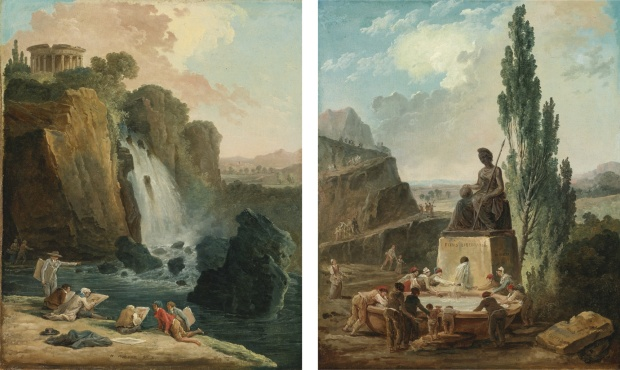 hubert-robert-fountain-of-liberty-artists-sketching-at-tivoli-coll-part