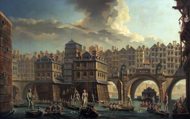 raguenet_la_joute_des_mariniers-entre-le-pont-notre-dame-et-le-pont-au-change-carnavalet