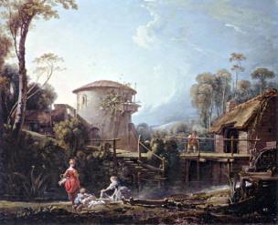 boucher-1750-le_pigeonnier-coll-part