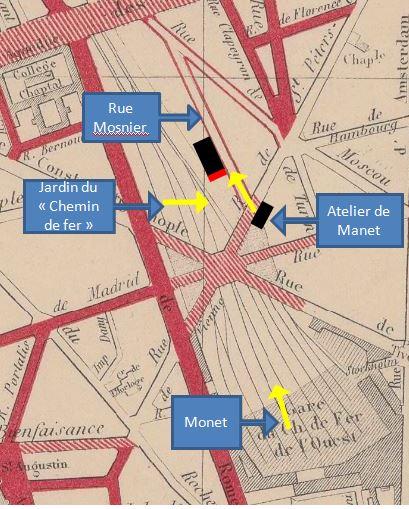 Plan de 1868