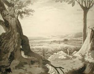 Runge_Nile-Valley-Landscape,-1805-6_short