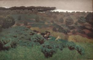 Vallotton Penthee 1904 Coll Part