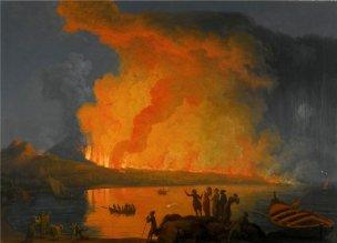 volaire vesuve 1794 2