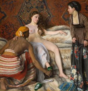 Bazille_La_Toilette_1869-70 _Musee_Fabre_Montpellier
