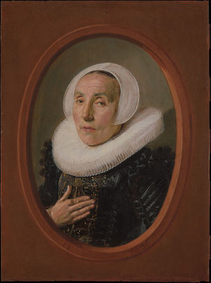 Frans_Hals_-_Anna_van_der_Aar 1626 MET