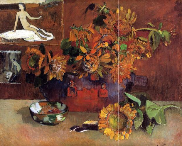 Gauguin_Nature_morte_a_L Esperance 1901