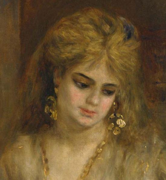 Renoir_-_Parisiennes_in_Algerian_Costume_or_Harem_-tete