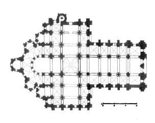 plan-abbatiale-sainte-foy