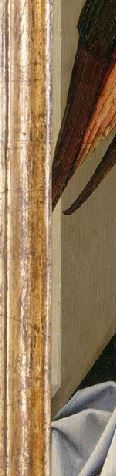 Merode detail porte