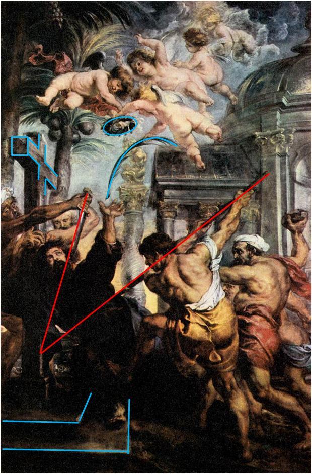 Saint Thomas_Rubens