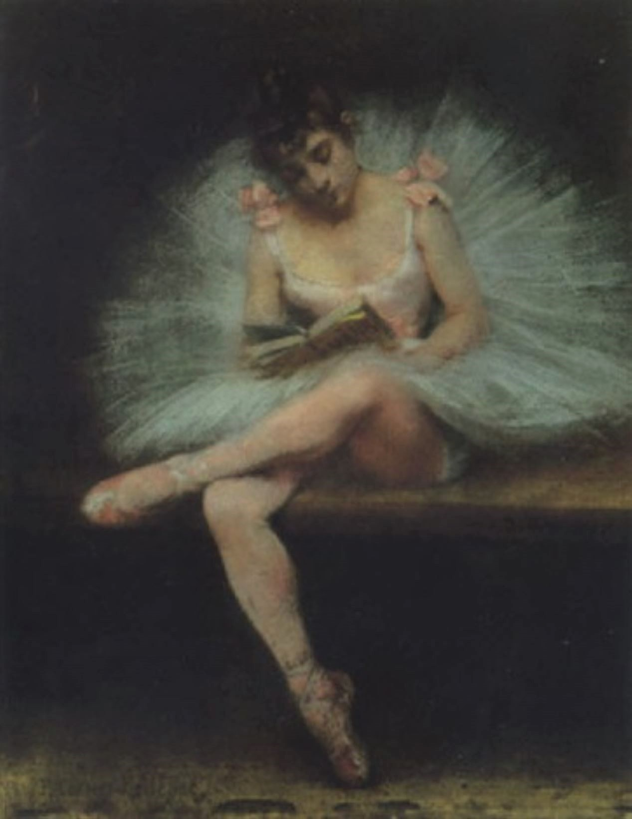 Pierre Carrier-Belleuse 1891