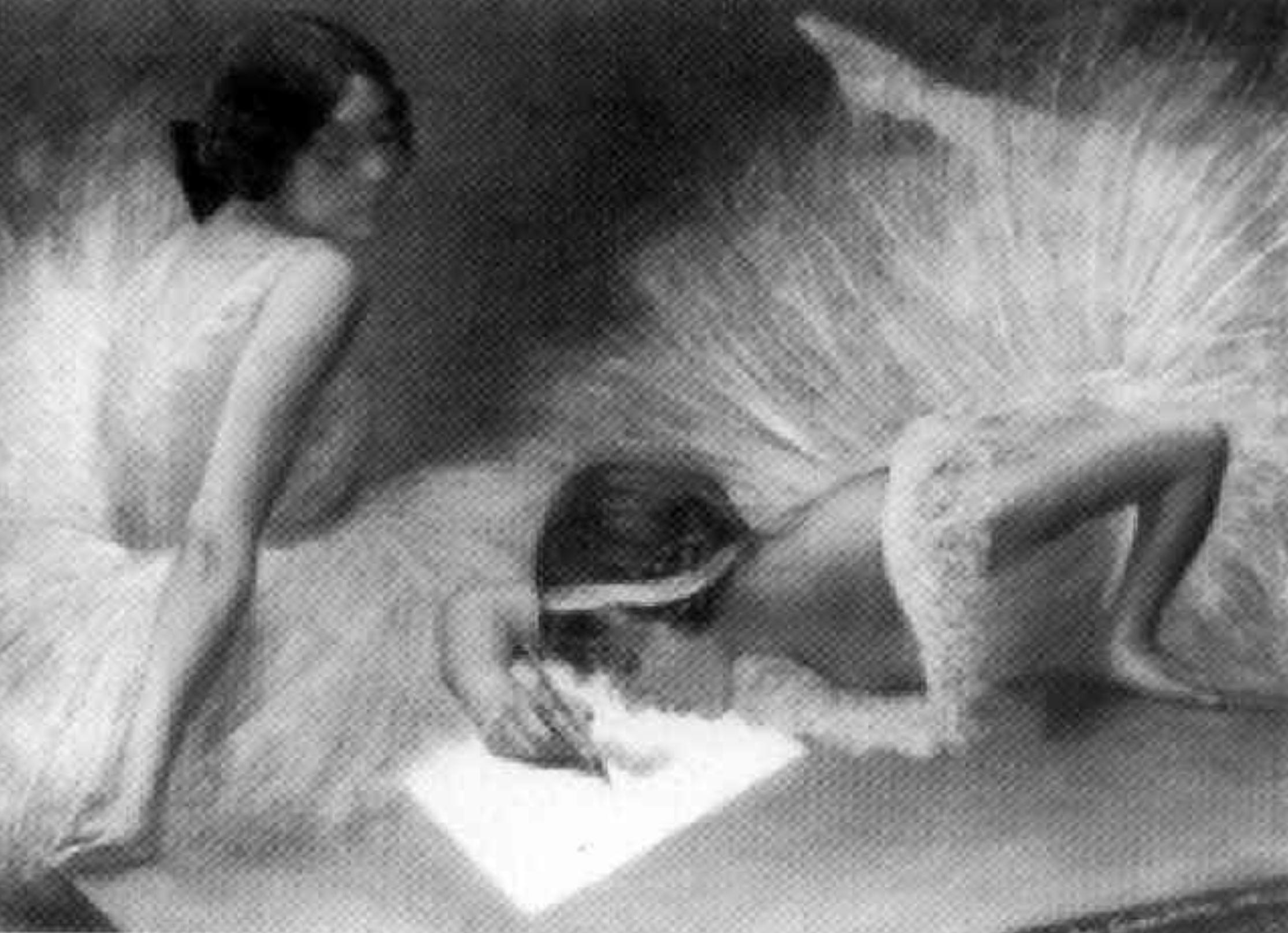 Pierre Carrier-Belleuse 1913 La lettre