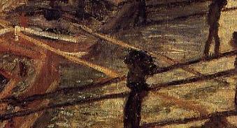 Monet_Pont_Neuf_charbonniers_Cordes