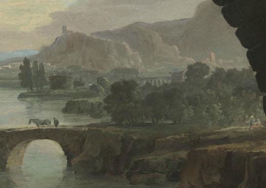 Pont_Sous_Pont_HubertRobert_Aqueduc