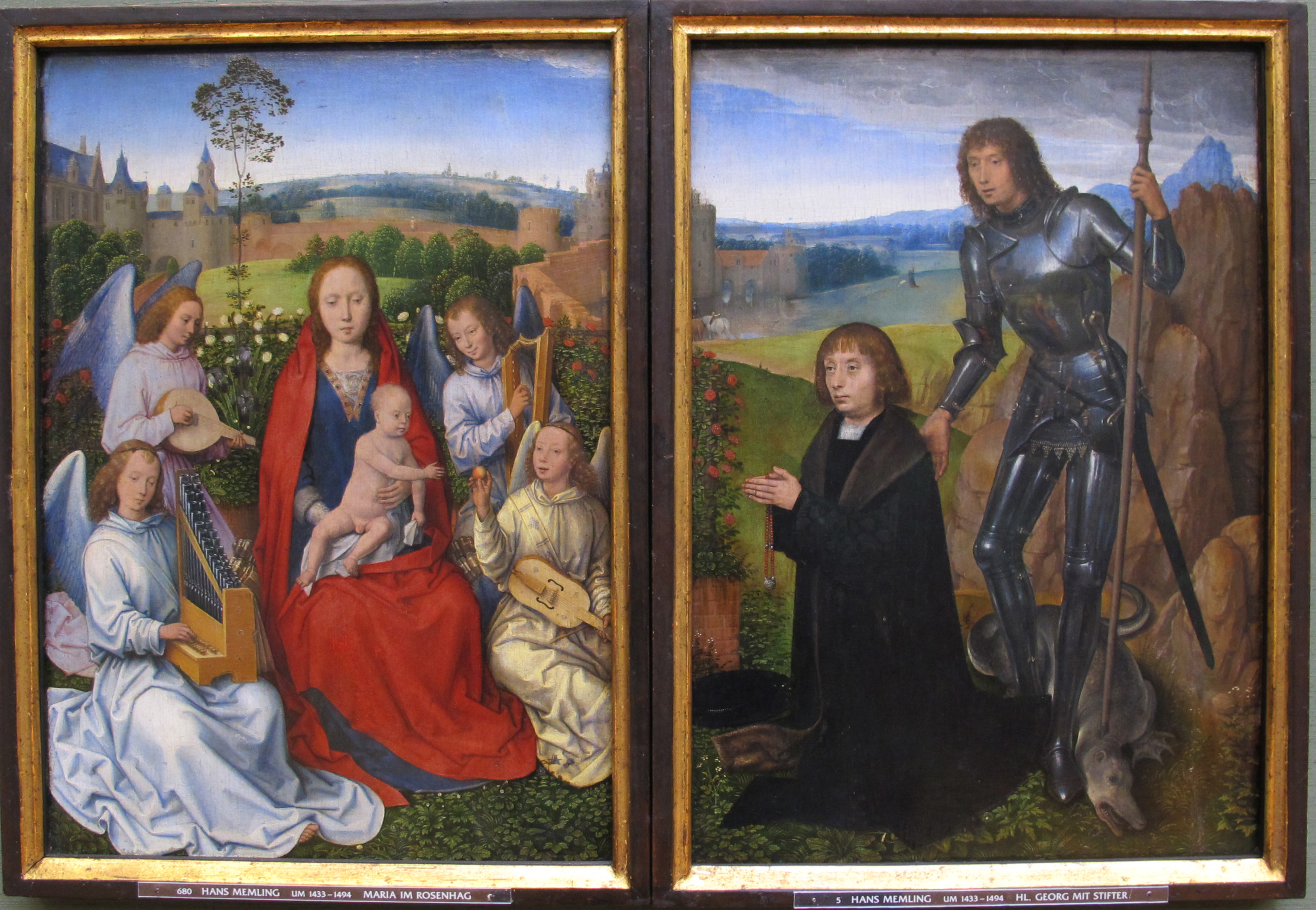 Memling_Diptyque_Marie_Buisson_Saint Georges