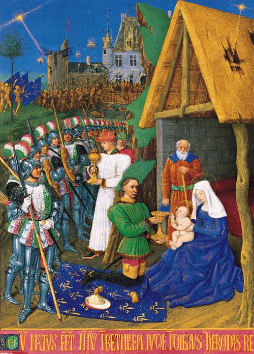 Fouquet Charles-VII