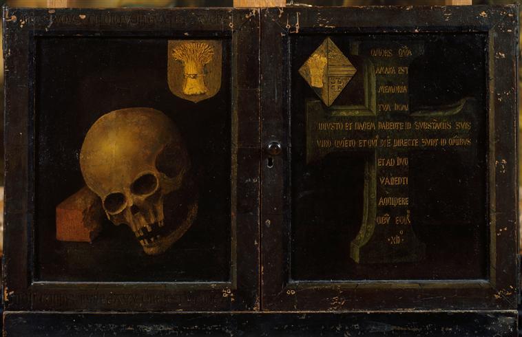 van_der_weyden triptyque braque fermé