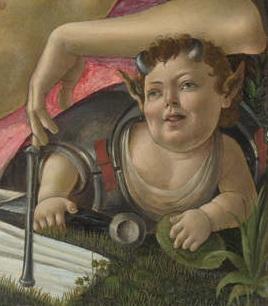 Botticelli_Venus_Mars_Intro_armure