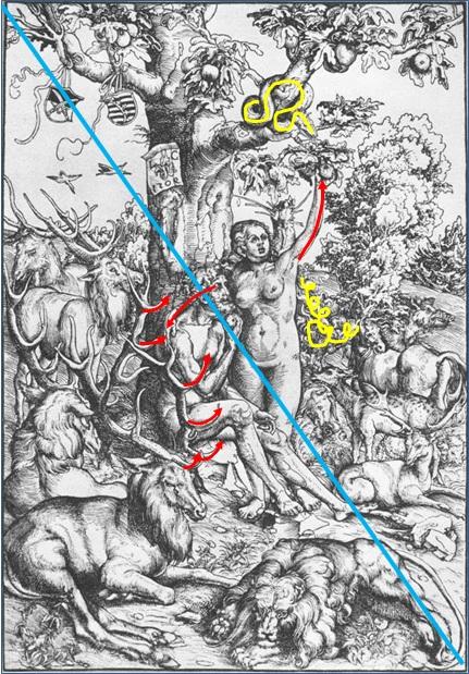 1509_Adam_Eve_Cranach_Pointes