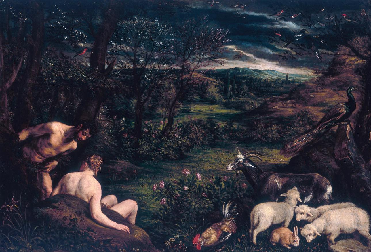 1573_Paradis_terrestre_Jacopo_Bassano_-_