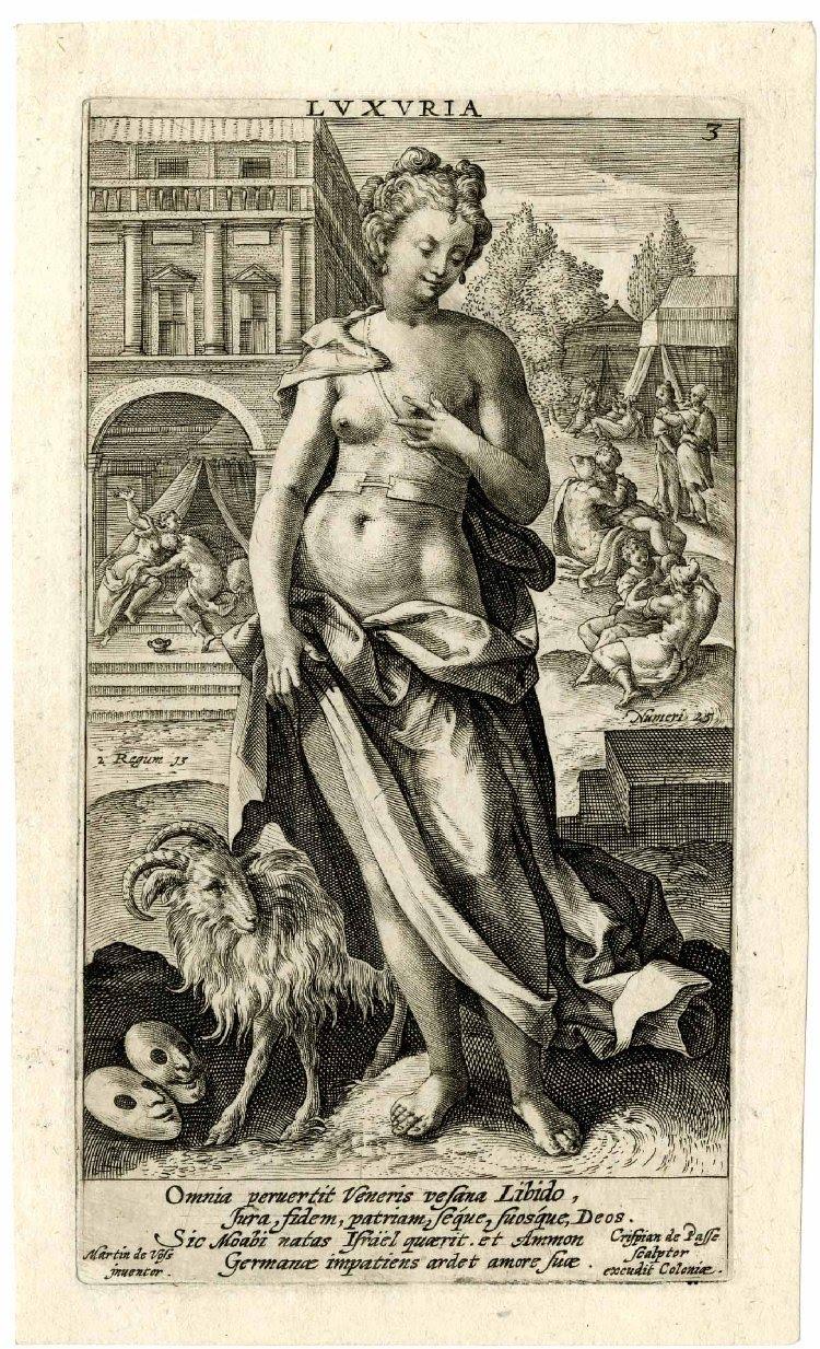1590_Martin de Voos Luxure