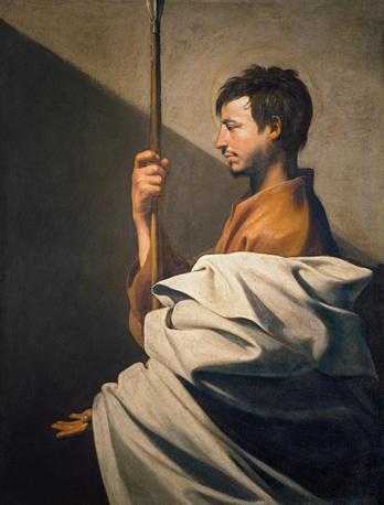 Apotres_Maitre Salomon ou Ribera_Thomas_Longhi