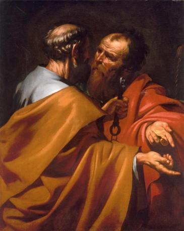 Apotres_Pierre et Paul