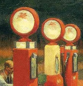 Hopper 1940_Gas_Idoles