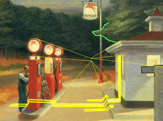 Hopper 1940_Gas_synthese