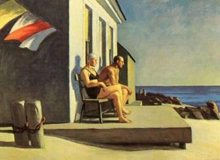 1952 sea watchers