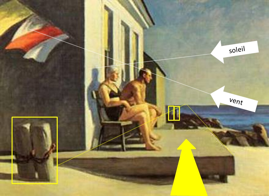 1952 sea watchers_forces