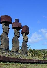 Idoles archaiques