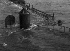 Hopper 1905 Bridge in Paris_Ecluse de la monnaie_détail panneau2