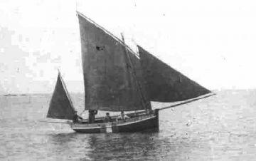 35 Signac -clipper-asnieres-1887 canot