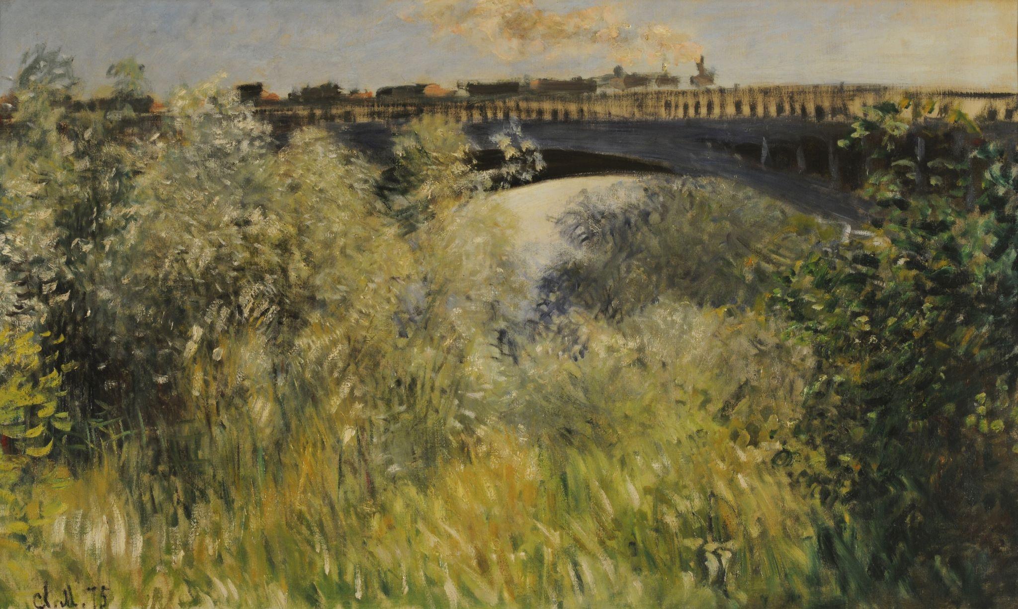 Claude_Monet_Le_Pont_de_Chatou_1875