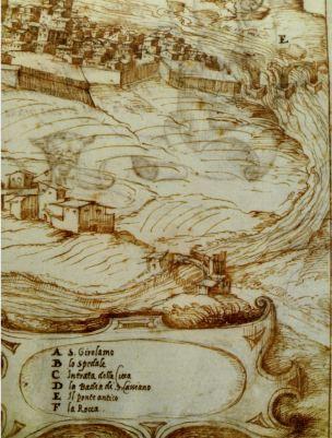 1579 Piccolpasso Cipriano detail