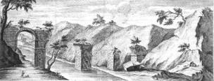 1730 ca Gucht, Gerard van der grav Wright, Edward dess