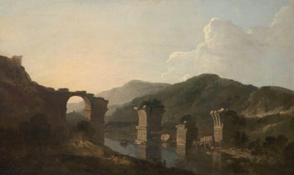 1752 cc wilson richard_Pont Narni