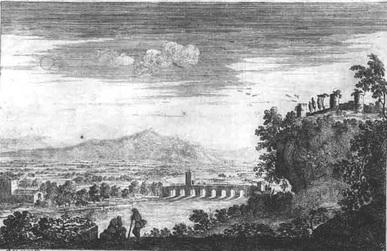 1760_Forrester_Stephens_Pont Narni