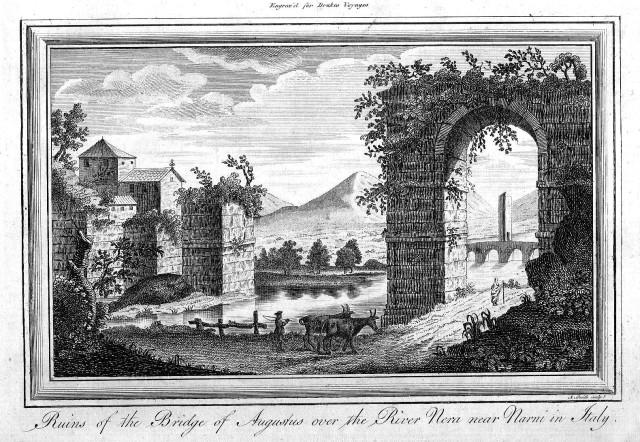 1768 Drake Pont de Narni