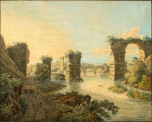 1799 ca Birmann, Peter - coll priv