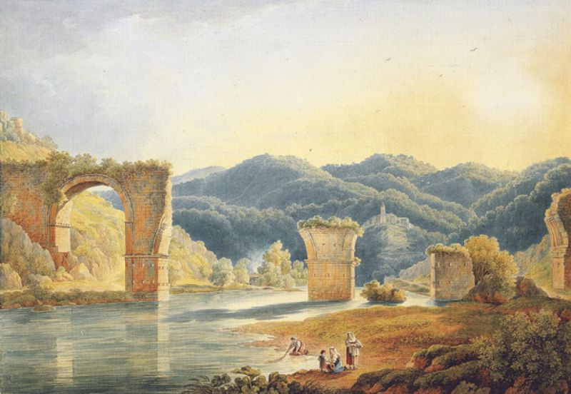 1820 ca Keiserman Francois coll priv