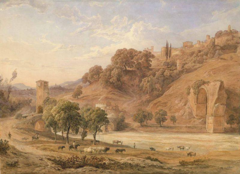 1822-48 Horner, Friedrich Oberursel im Taunus, Galerie Joseph Fach