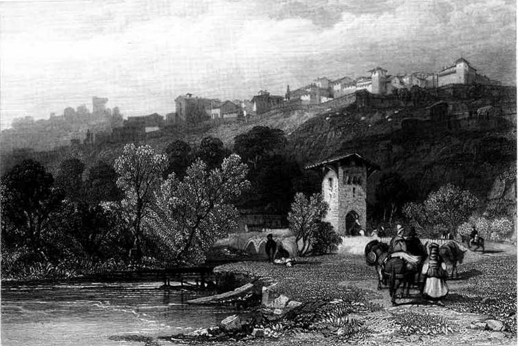 1832_Allen_Harding_Pont Narni