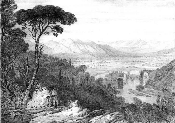 1832_Day_Linton_Pont Narni